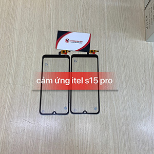 Cảm ứng Itel S15 Pro
