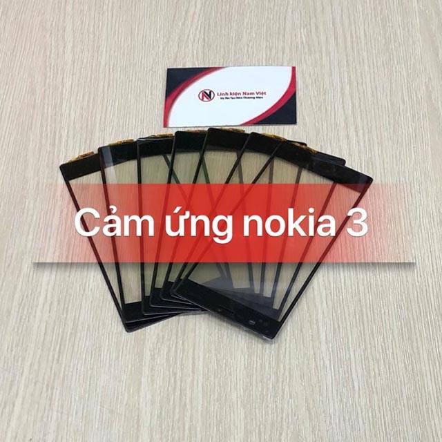 Cảm ứng Nokia 3