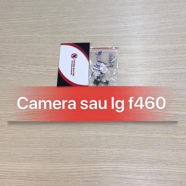 Camera sau LG F460 zin