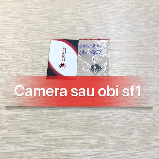 Camera sau Obi SF1 zin