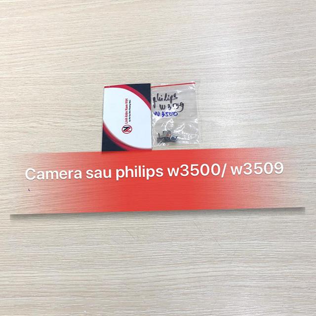 Camera sau Philips W3500 / W3509 zin