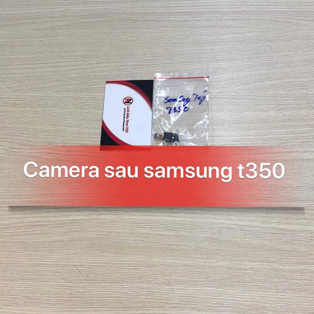 Camera sau Samsung T350 zin