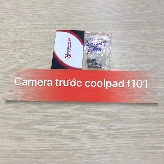 Camera trước Coolpad F101 zin máy