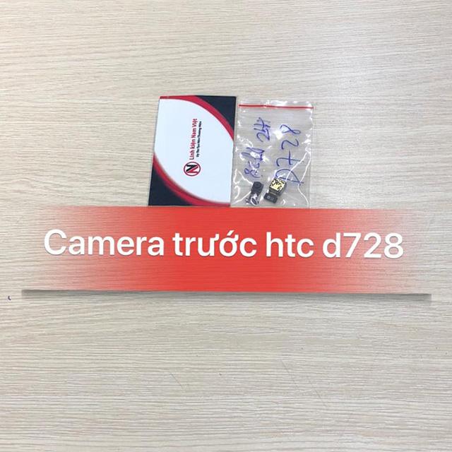 Camera trước HTC D728 zin