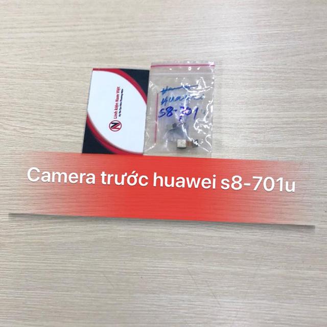 Camera trước Huawei S8-701u zin máy