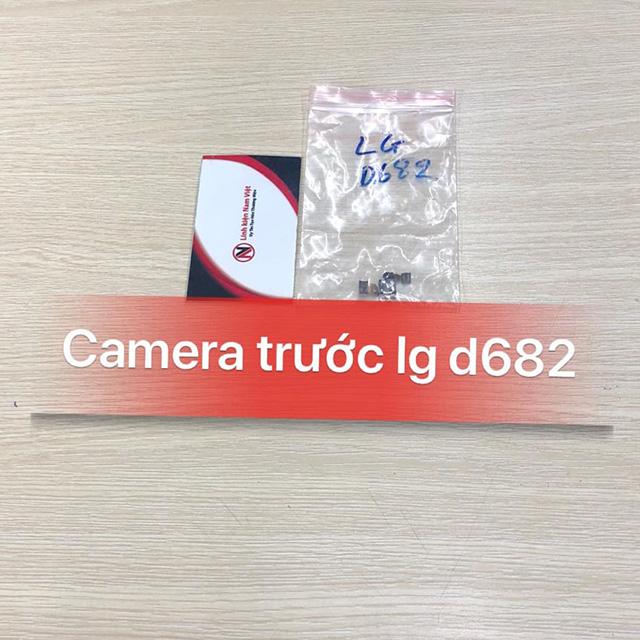 Camera trước LG D682 zin máy