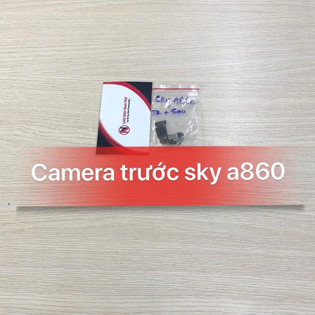 Camera trước Sky A860