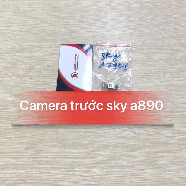 Camera trước Sky A890 / A890s zin máy