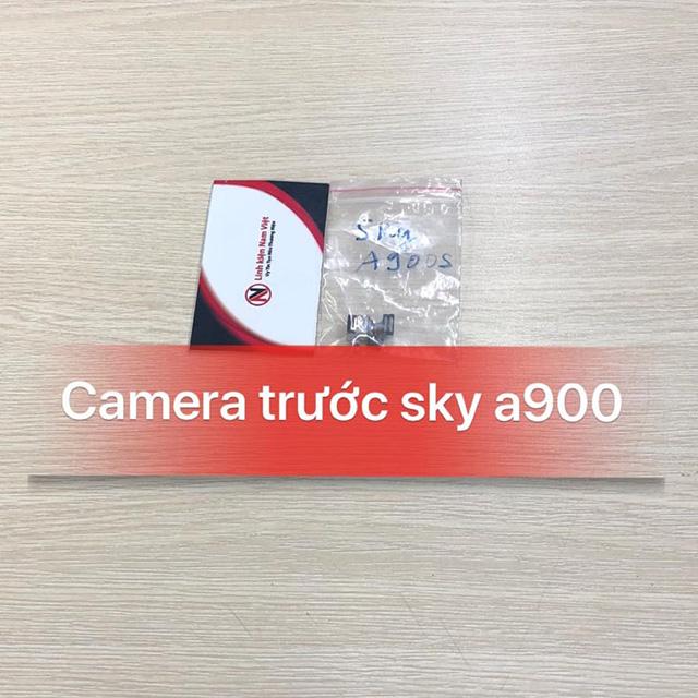 Camera trước Sky A900 zin máy
