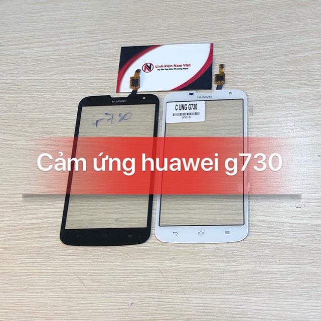 Cảm ứng Huawei G730