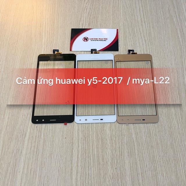 Cảm ứng Huawei Y5 2017 / MYA-L22