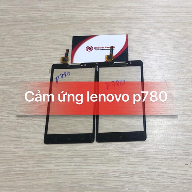 Cảm ứng Lenovo P780