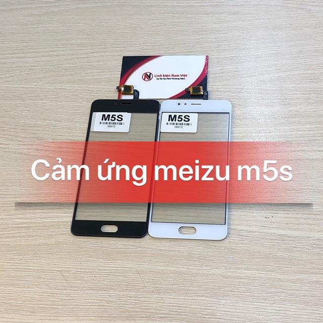 Cảm ứng Meizu M5s