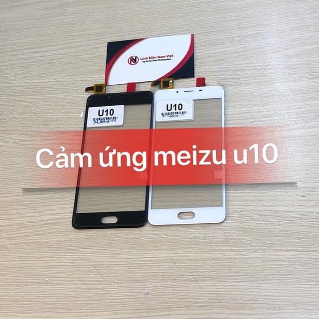 Cảm ứng Meizu U10