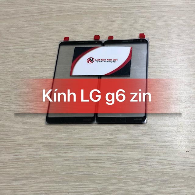 Mặt kính LG G6