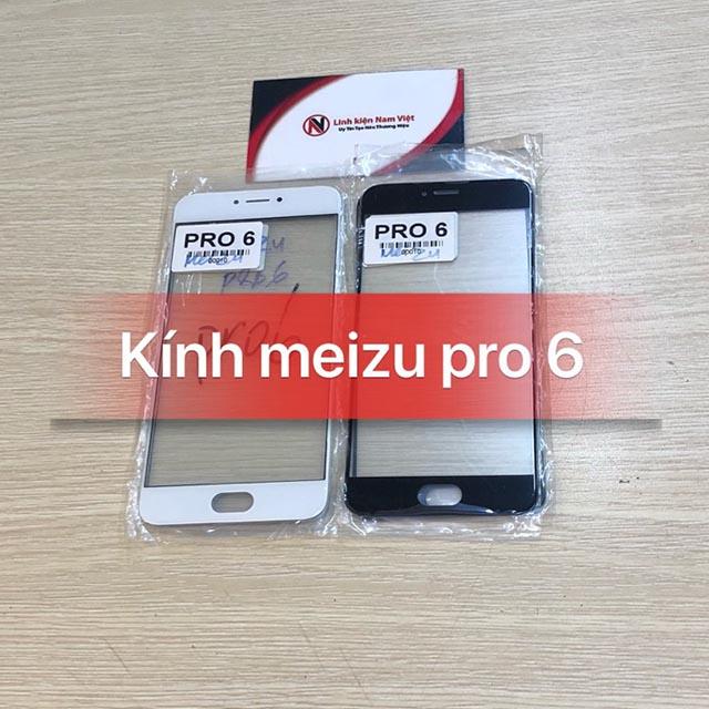Mặt kính Meizu Pro 6