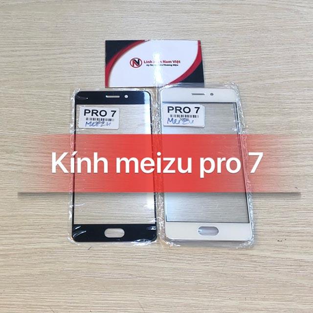 Mặt kính Meizu Pro 7