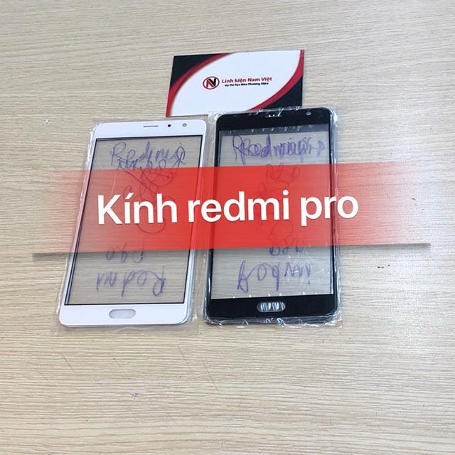 Mặt kính Xiaomi Redmi Pro