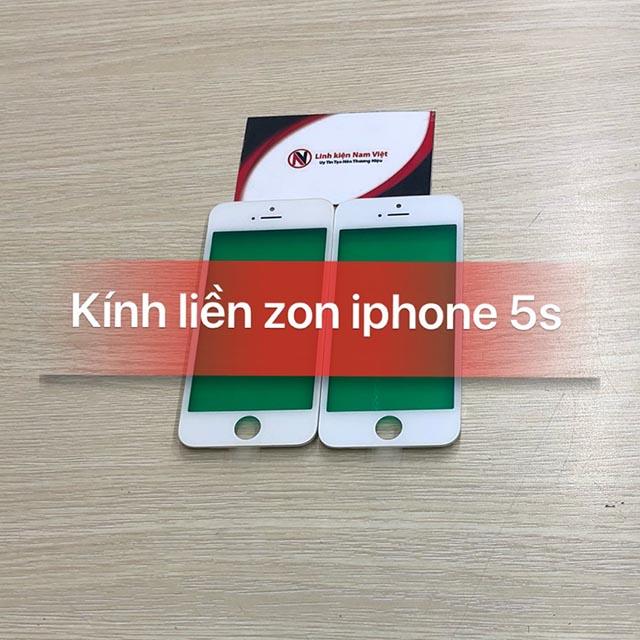 Kính liền zon Iphone 5s / Iphone 5se