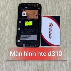 Màn hình HTC D310