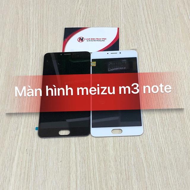 Màn hình Meizu M3 Note / M681 socket ngắn