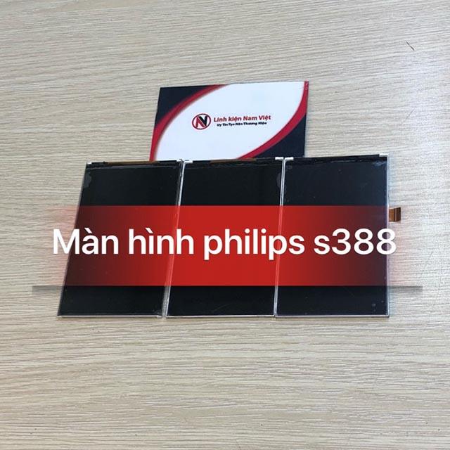 Màn hình Philips S388 LCD zin rời