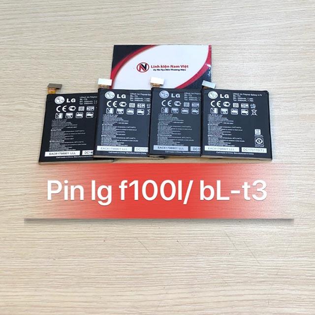 Pin LG F100L / BL-T3