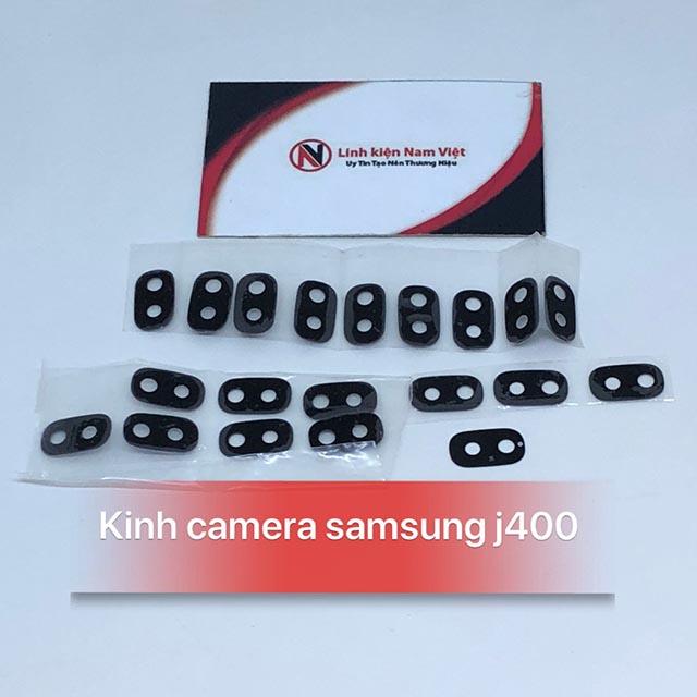 Kính Camera sau Samsung J400 / J4 2018