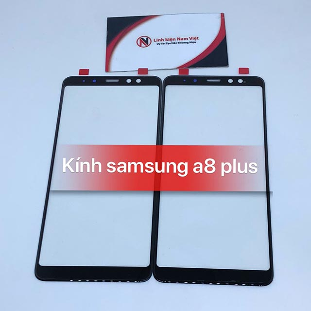 Mặt kính Samsung A8 Plus / A730 - 2018
