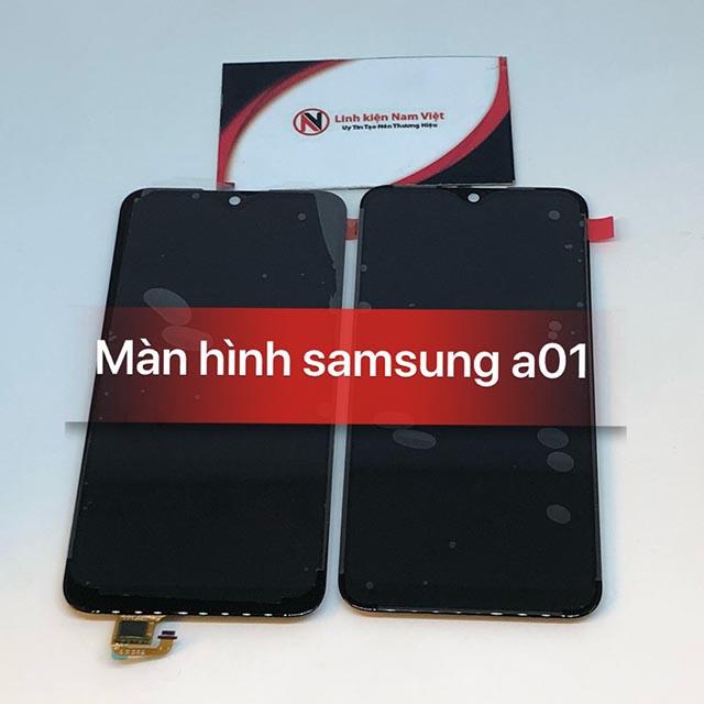 Màn hình Samsung A01