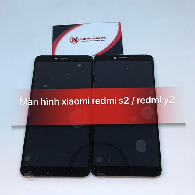 Màn hình Xiaomi Redmi S2 / Redmi Y2