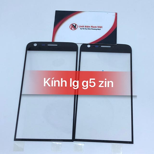 Mặt kính LG G5 zin