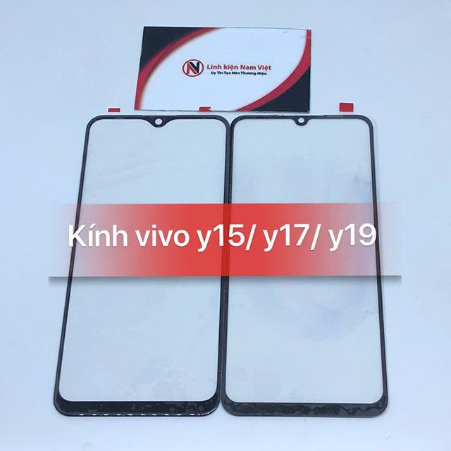 Mặt kính Vivo Y15 / Y17 / Y19 zin