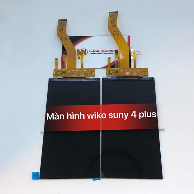 Màn hình Wiko Sunny 4 Plus LCD rời