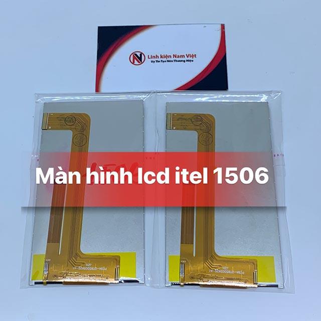 Màn hình Itel 1506 (LCD rời)