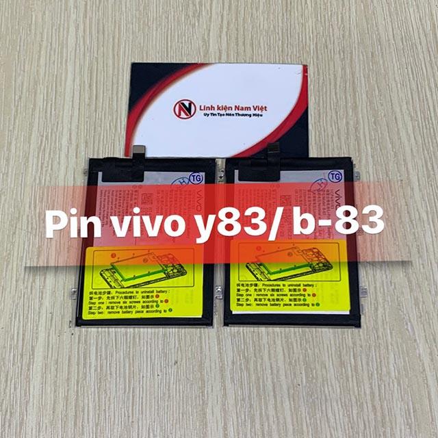 Pin Vivo Y83 / B-83
