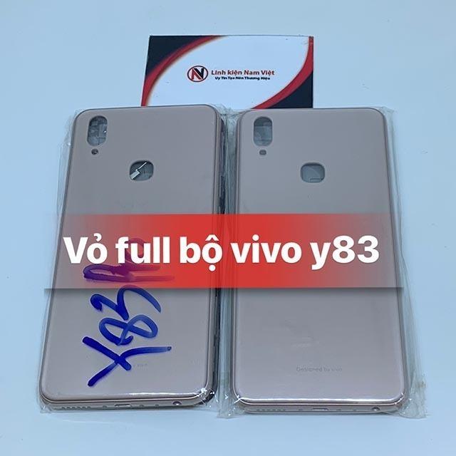 Vỏ sườn lưng Vivo Y83