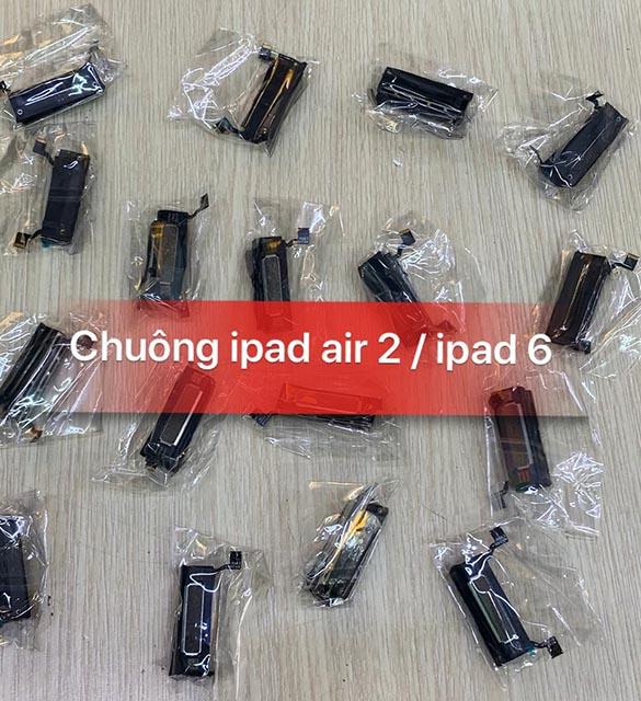 Chuông Ipad 6 / Ipad Air 2