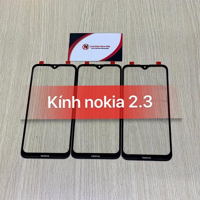 Mặt kính Nokia 2.3