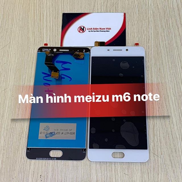 Màn hình Meizu M6 Note