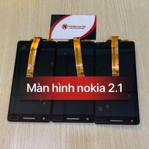 Màn hình Nokia 2.1