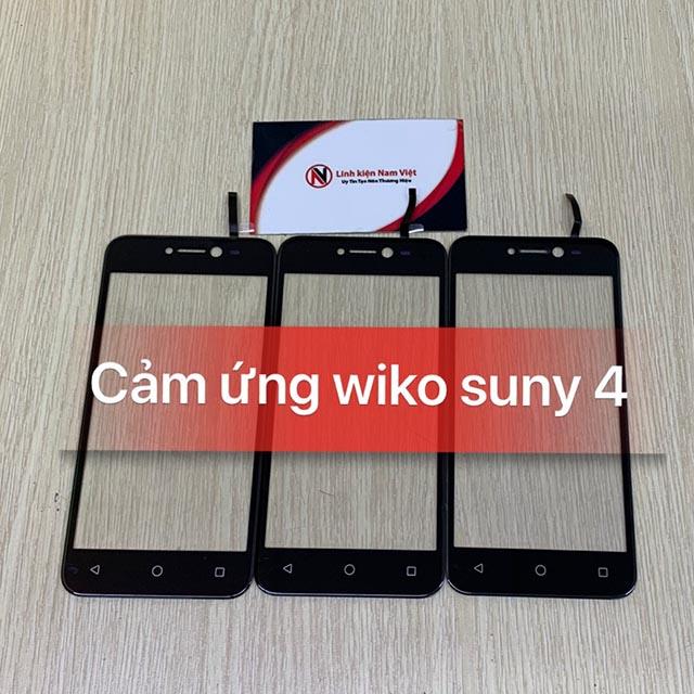 Cảm ứng Wiko Sunny 4