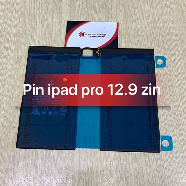 Pin Ipad Pro 12.9 zin
