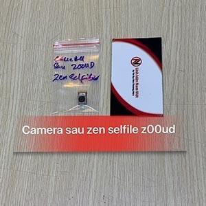 Camera sau Asus Zen Selfie / zd551kl / z00ud