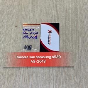 Camera sau Samsung A530 / A8 2018