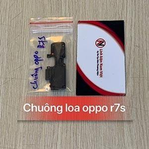 Chuông loa Oppo R7s