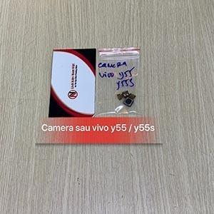 Camera sau Vivo Y55 / Y55s