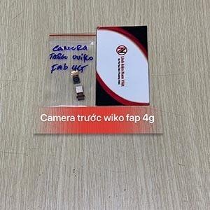 Camera trước Wiko Fab 4G