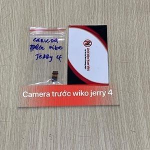 Camera trước Wiko Jerry 4