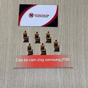 Cổ cáp ép cảm ứng Samsung J700 / J7 2015